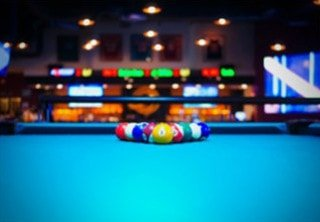 Professional pool table refelting in Tucson