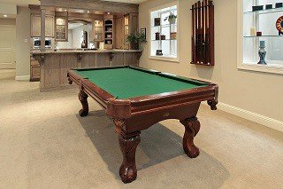 Pool table repair professionals in Tucson img2